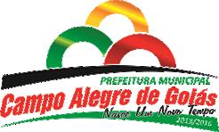 Concurso Público da Prefeitura Municipal de Campo Alegre de Goiás
